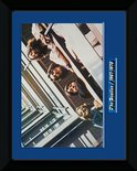 THE BEATLES blue album
