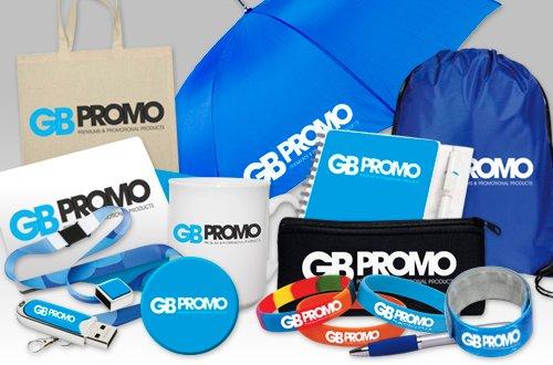 gb promo personalised