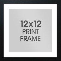All 12 X 12 Frames